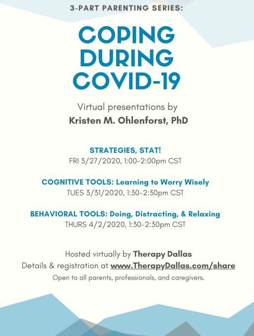 CopingCOVID_Flyer_TherapyDallas