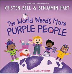 More Purple People