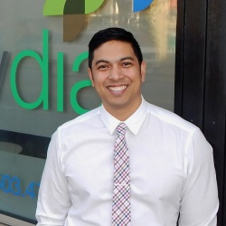 physical therapist pearl portland jason villareal