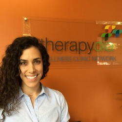 physical therapist portland sabrina seraj