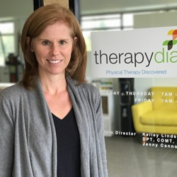 physical therapist beaverton jenny cannon