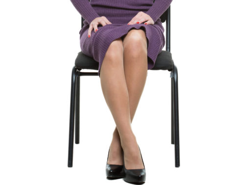 crossing your legs is bad for your health physical therapy