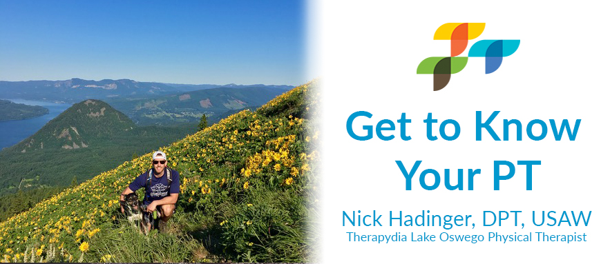 physical therapy lake oswego