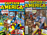 Captain America Vol 7 #25 Incentive Deadpool 75th Anniversary Photobomb Variant