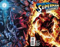 Superman Unchained #9 Cover A Regular Jim Lee