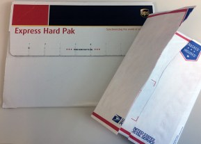 Akira #38 Packaging Job