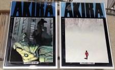 Akira #37 & #38