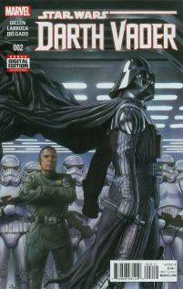 Darth Vader #2 Regular Adi Granov