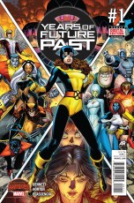 Years Of Future Past #1 Regular Arthur Adams