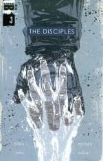 Disciples (Black Mask Comics) #3 Christopher Mitten