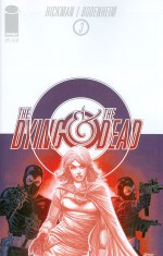 Dying And The Dead #3 Ryan Bodenheim