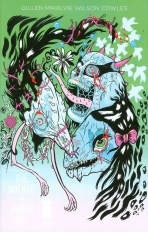 Wicked + The Divine #14 Grimes