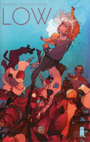 Low #10 Greg Tocchini