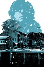 Snow Blind #1 Incentive Matt Taylor Virgin Variant