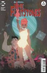 Flintstones (DC) #3 Regular Ben Caldwell