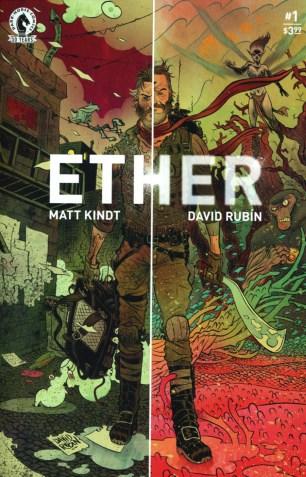 Ether #1 Regular David Rubin
