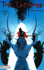 Untamed II #3 Variant Jae Lee