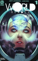 World Reader #1 Incentive Elizabeth Torque Variant