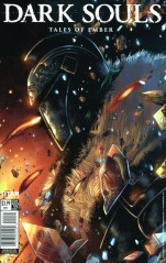 Dark Souls Tales Of Ember #2 Variant Jimbo Salgado