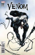 Venom Vol 3 #150 Incentive Clayton Crain Variant
