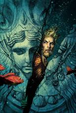Aquaman Vol 6 #25 Variant Joshua Middleton