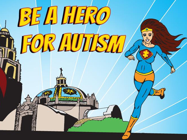 Race For Autism 2017