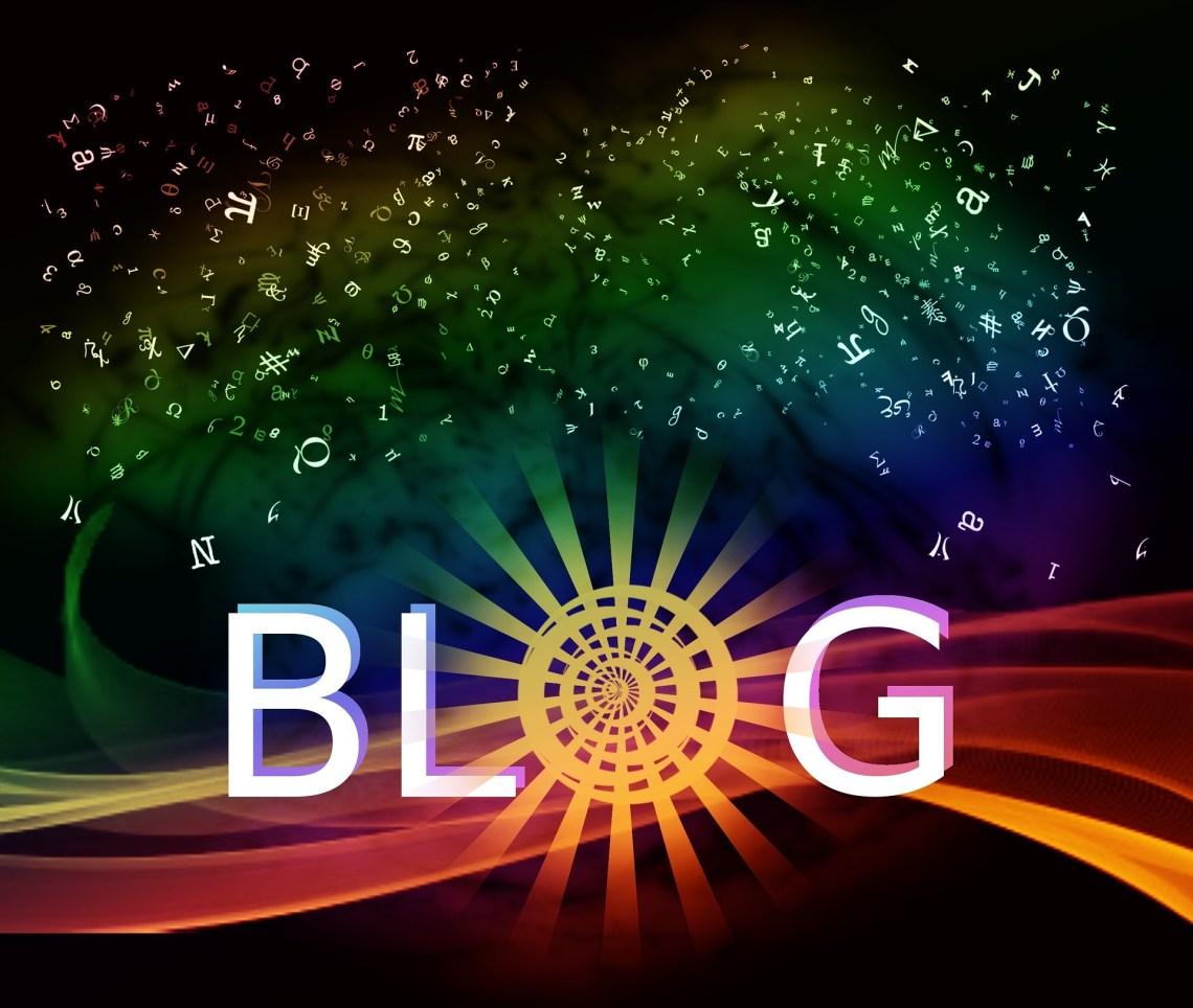 Artistic Science blog