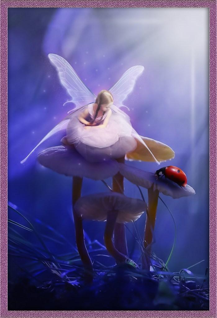 Imagination Fairy