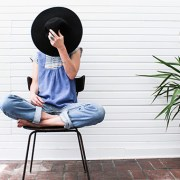 therapy with heart blog, the uns, girl covering face