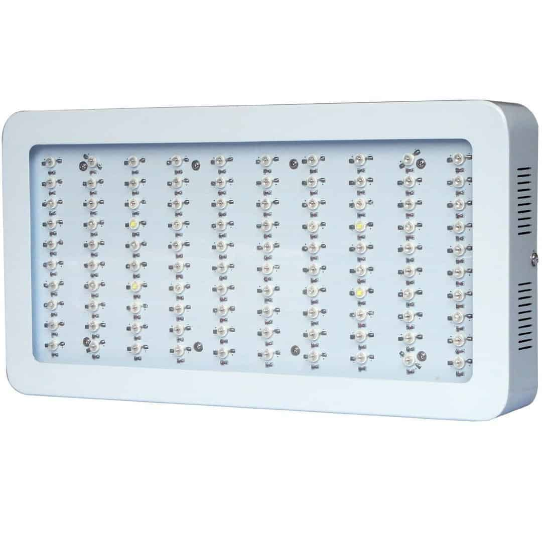 Top 3 Best LED Grow Lights Reviews In 2017