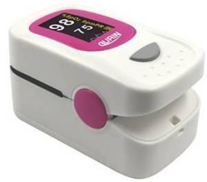 Gurin GO-410 Finger Pulse Oximeter