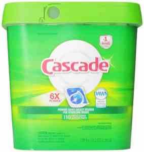 Cascade-Actionpacs-Dishwasher-Detergent-Fresh-Scent-Review