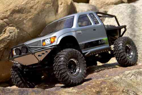Axial Racing RC 1/10 SCX10 Trail Honcho Electric 4WD Ready to Run (RTR) Truck