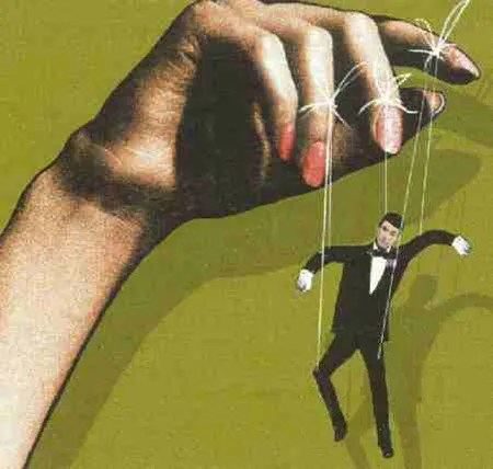 woman-pulling-puppet-strings