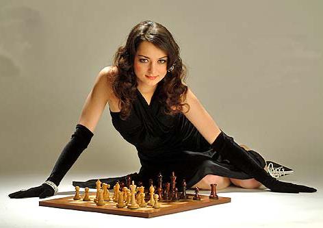 scacchiste - Fotografo: internet