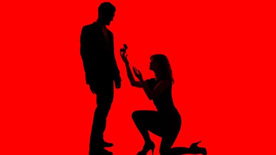 A Womans Prerogative: Kick Ass Sex