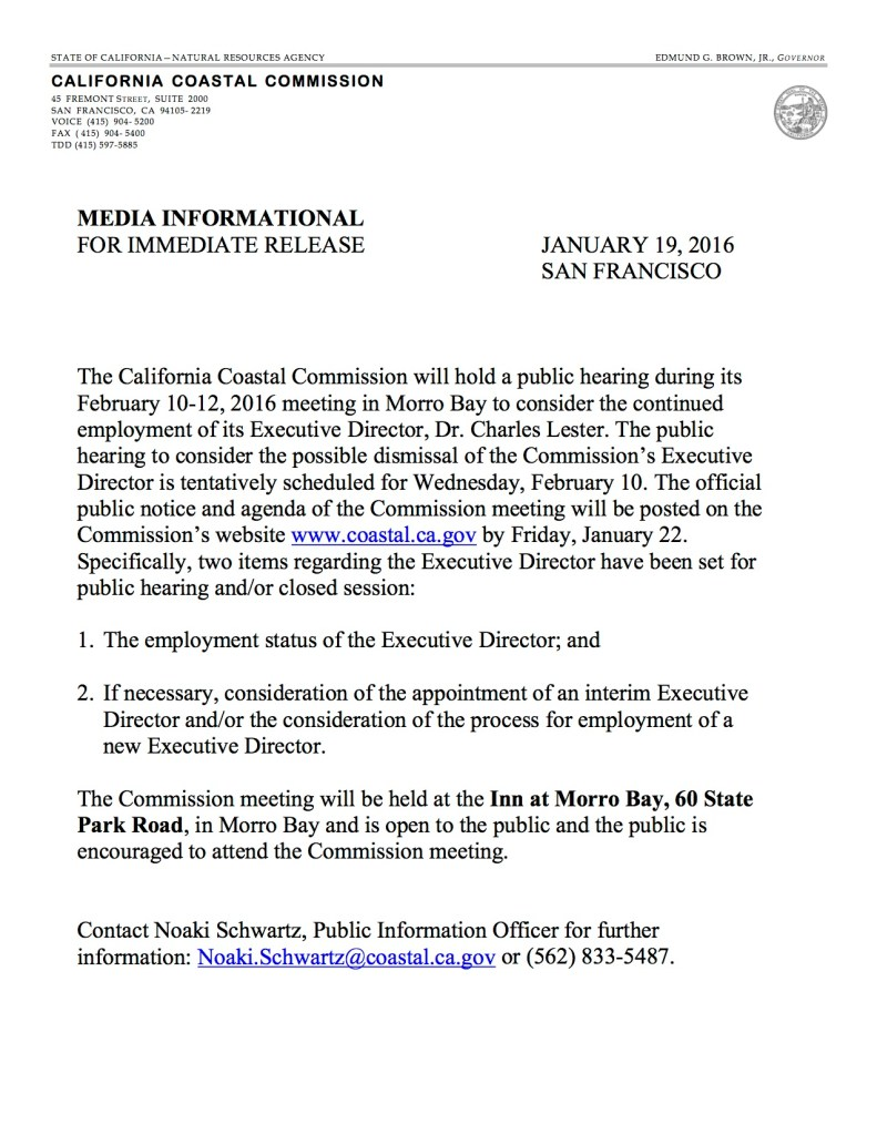CCC Lester Hearing