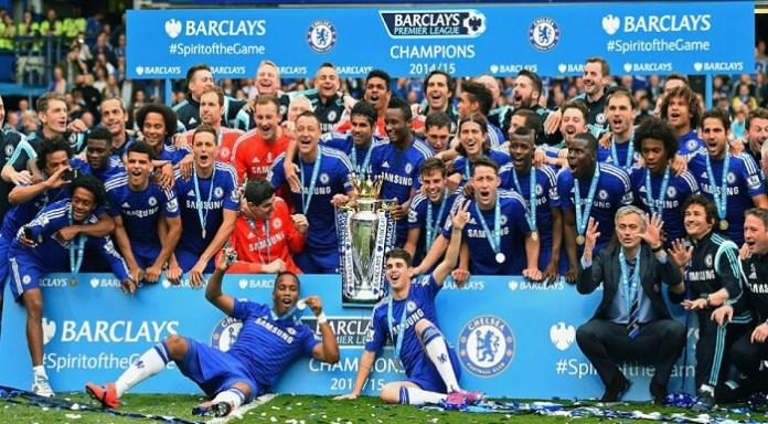 The Secrets Behind Chelsea's 2014-15 Premier League Success