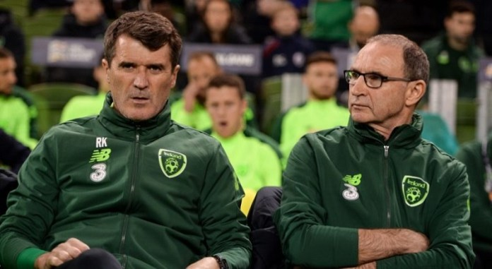 Betfair suspend betting on Roy Keane being appointed Celtic manager