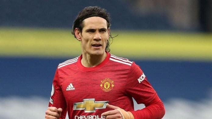 Edinson Cavani decides to leave Manchester United