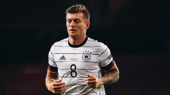 Germany midfielder Toni Kroos criticizes World Cup in Qatar