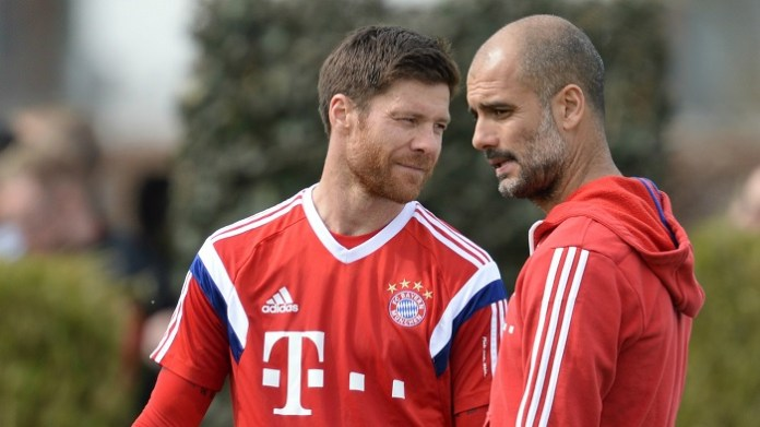 Xabi Alonso agrees to become Borussia Monchengladbach manager in June