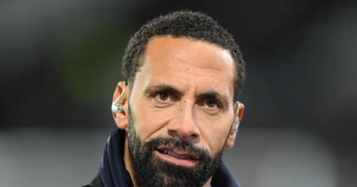 Rio Ferdinand tips Liverpool to secure top-four spot after convincing win over Arsenal