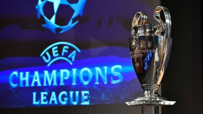 UEFA set to approve contentious new Champions League format next week
