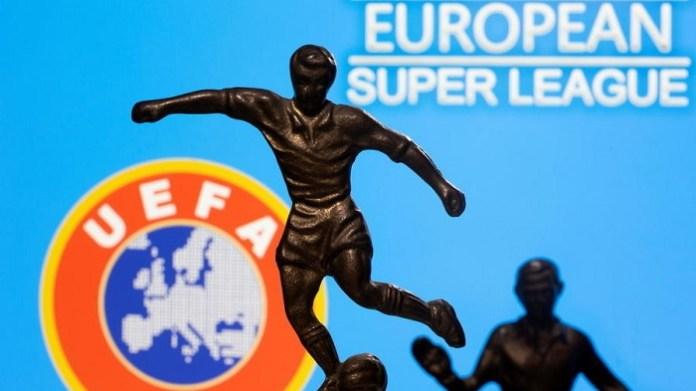 European Super League: Six English clubs fined £22m by Premier League