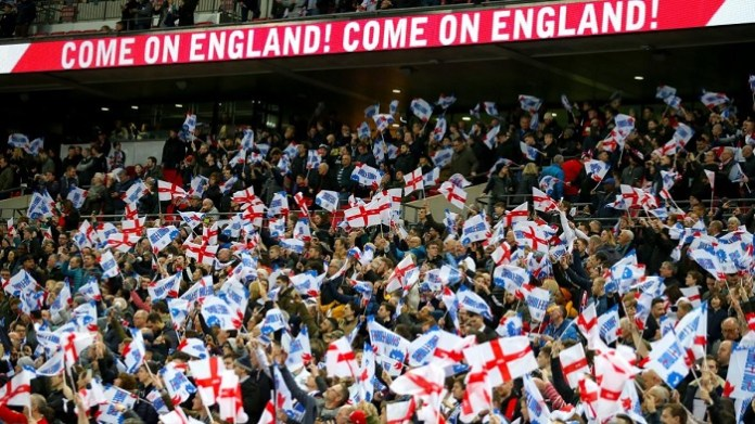 More than 60,000 fans to attend Euro 2020 semi-finals, UK gov't says