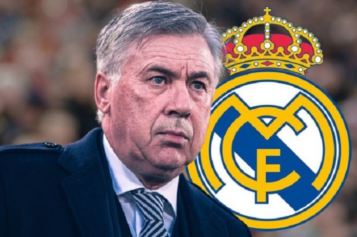 Real Madrid expected to announce Carlo Ancelotti as new manager