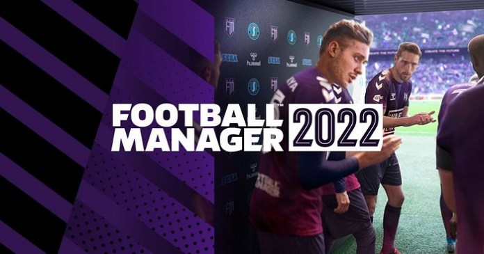 Football Manager 2022 dates, devices, licensing issues