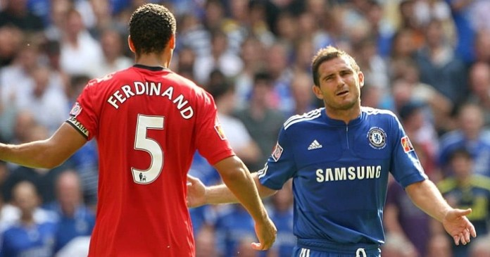 Rio Ferdinand names the best current English Premier League player