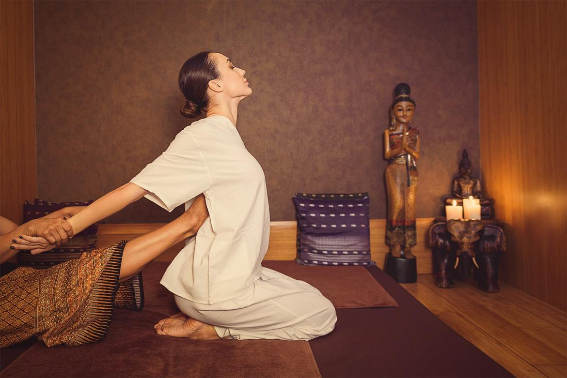 Innovative Los Angeles Day Spa Therapies